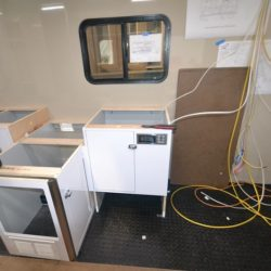 interior wiring construction