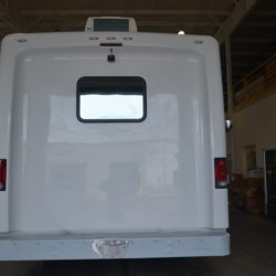 rear view before graphics